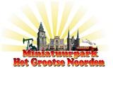 Opening Miniatuurpark 'Het Grootse Noorden'