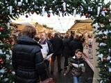 Bestse Kerstmarkt