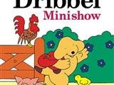 Theater Terra met Dribbel minishow