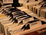 Platen- en CDmarkt Kastelenplein