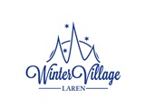 Winter Village Laren