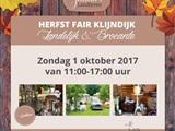 Herfst Fair Klijndijk