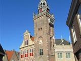 Stadswandeling met gids door Oud Monnickendam