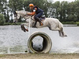 KNHS eventingkampioenschappen ZuidHolland