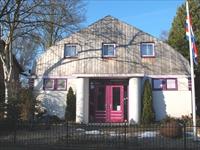 Museum Militaire Traditie in Driebergen-Rijsenburg, Utrecht