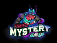 Tony's Mystery Golf in Leiderdorp, Zuid-Holland