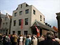 Museum voor vlakglas- en emaillekunst