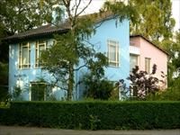 Cartoonmuseum Ton Smits Huis in Eindhoven, Noord-Brabant