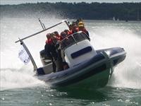 Speedboat Adventure Rotterdam