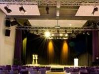 Theater Prismare in Enschede, Overijssel