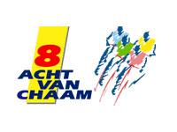 Acht van Chaam - criterium in Chaam, Noord-Brabant
