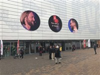 AFAS Live in Amsterdam-Zuidoost, Noord-Holland