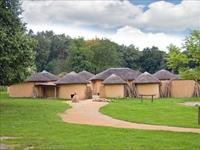 Afrika Museum in Berg en Dal, Gelderland