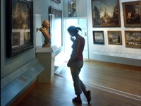 Amsterdam Museum in Amsterdam, Noord-Holland
