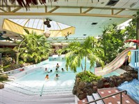 Aqua Mundo - Center Parcs Limburgse Peel