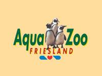Aqua Zoo Friesland in Leeuwarden, Friesland