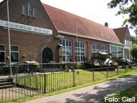 Arnhems Oorlogsmuseum 40 - 45 in Arnhem, Gelderland