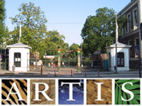 Artis Amsterdam on Artis Dierentuin   Artis Zoo   Locationary Top Places