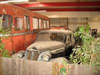 AutoSloperij Museum Tiel