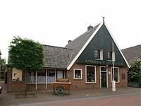 Bakkerij- en IJsmuseum in Hellendoorn, Overijssel
