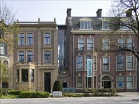 Belasting en Douane Museum in Rotterdam, Zuid-Holland