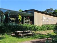Bezoekerscentrum Veluwe-Noord