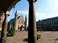 ProDemos Bezoekerscentrum Binnenhof in Den Haag, Zuid-Holland