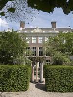 Bijbels Museum in Amsterdam, Noord-Holland