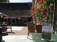 Boerderij Restaurant 't Oelnbret
