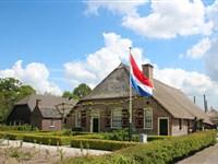 Boerderijmuseum De Bovenstreek in Oldebroek, Gelderland