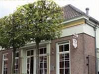 Bolletje Bakkerijmuseum in Almelo, Overijssel