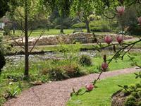 Botanische Tuin Kerkrade in Kerkrade, Limburg