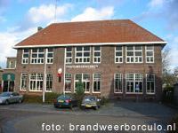 Brandweermuseum Borculo in Borculo, Gelderland