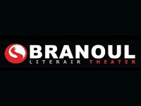 Branoul Literair Theater in Den Haag, Zuid-Holland