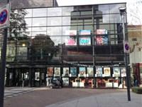 C-Cinema in Etten-Leur, Noord-Brabant