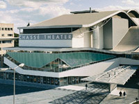 Chassé Theater in Breda, Noord-Brabant
