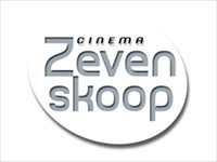 Cinema Zevenskoop in Den Helder, Noord-Holland