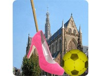 Citygolf Haarlem