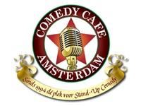 Comedy Café in Amsterdam, Noord-Holland
