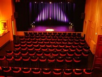 Comedy Theater in de Nes in Amsterdam, Noord-Holland