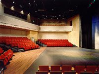 Theater Cultura  in Ede, Gelderland