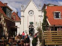 De Groene Zwaan in De Rijp, Noord-Holland