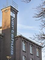 Cultureel Centrum Evertshuis in Bodegraven, Zuid-Holland