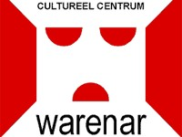 Cultureel centrum Warenar in Wassenaar, Zuid-Holland