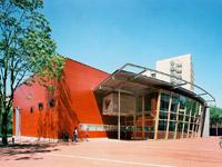 Cultuurcentrum Griffioen in Amstelveen, Noord-Holland