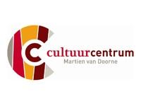 Cultuurcentrum Martien van Doorne in Deurne, Noord-Brabant