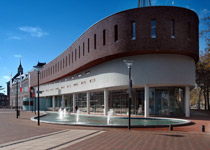 Cultuurcentrum vanBeresteyn