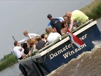 DamsterVeer in Winsum, Groningen
