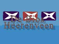 De Bios Heerenveen in Heerenveen, Friesland