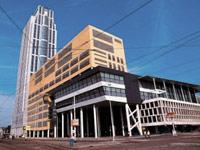 De Doelen  in Rotterdam, Zuid-Holland